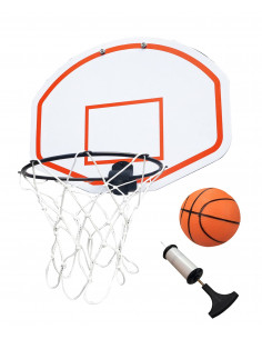 kit basket ball pour trampoline Jump Power