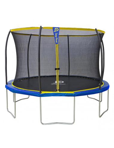 Trampoline Jump Power - Diamètre 366 cm Jump Power - 1