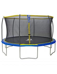 Trampoline Jump Power - Diamètre 427 cm