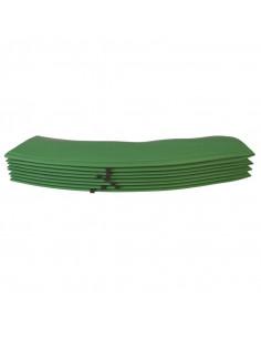 coussin de protection trampoline 370 cm Jumpix