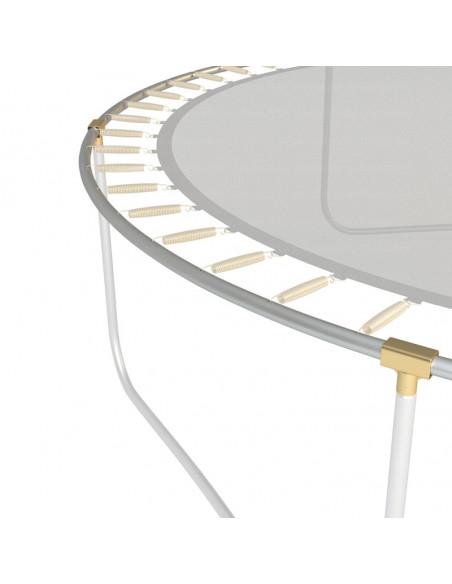Piece de cadre Trampoline 430 cm Jumpix