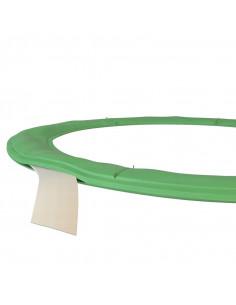 Enveloppe de coussin de protection Ø 430 cm