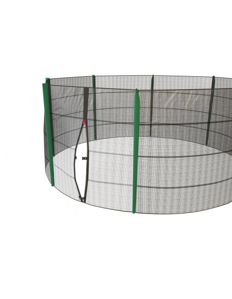 Filet de protection trampoline 430 cm