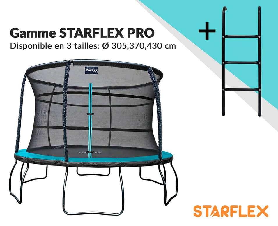 home Starflex Pro